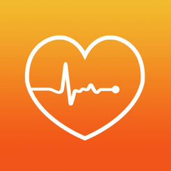 ‎Fit Heart - Heart Rate Monitor