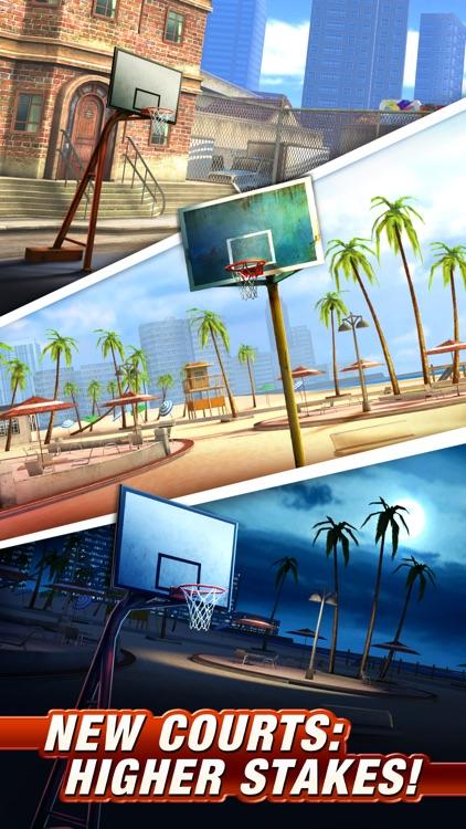 Basketball Stars™ screenshot-4