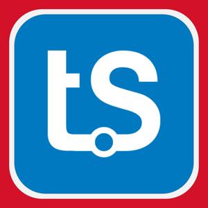 Transit Stop: CTA Tracker. Navigation app
