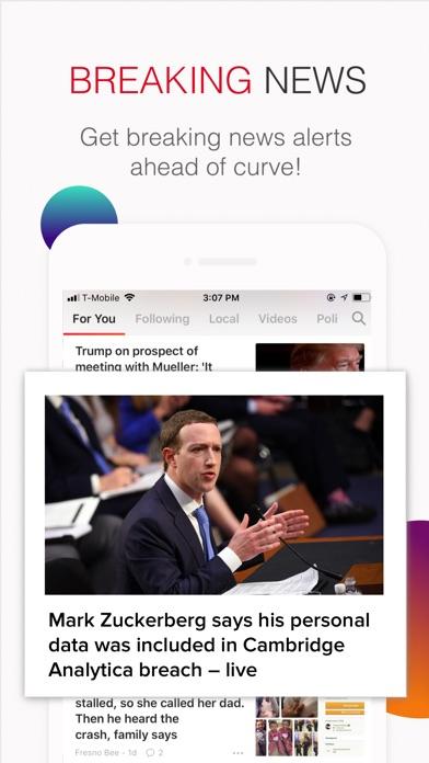 download News Break: Local & Breaking apps 0