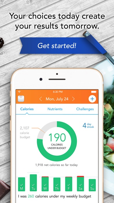 download Lose It! – Calorie Counter apps 3