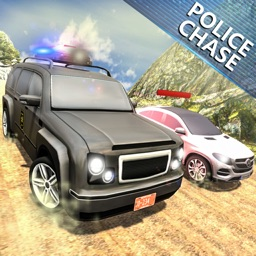 Police Car Chase games 2019