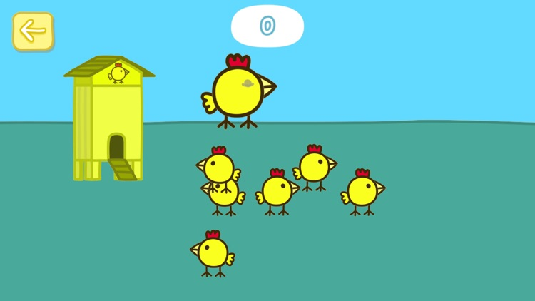 Peppa Pig: Happy Mrs Chicken screenshot-4