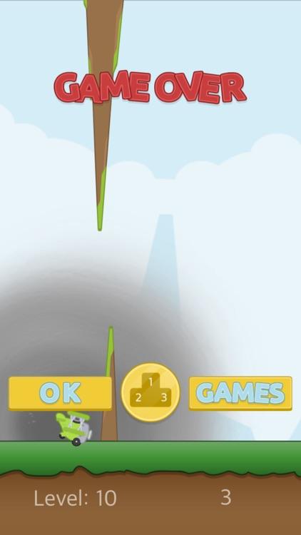 Flappy Levels screenshot-4