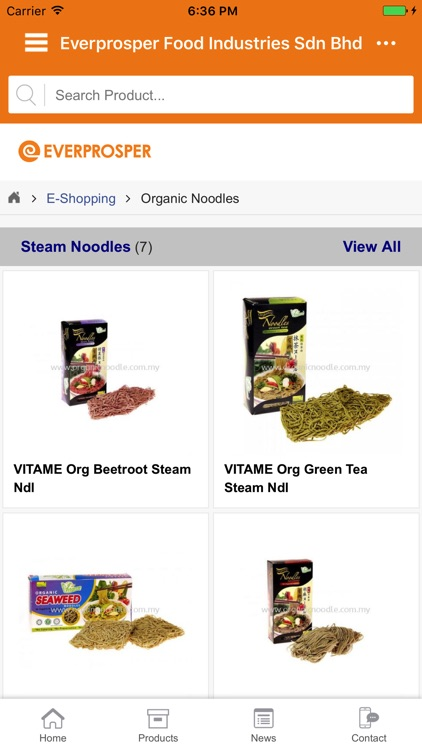 Everprosper Food Industries