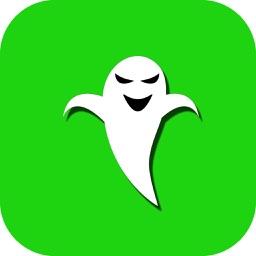 Boston Ghost Map