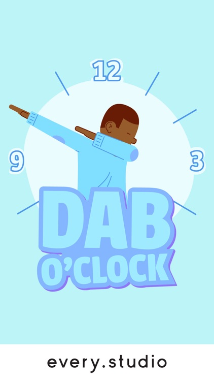 Dab O'Clock screenshot-0