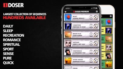 download iDoser Premium apps 1