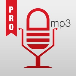 Mp3 Voice  Recorder HD Pro