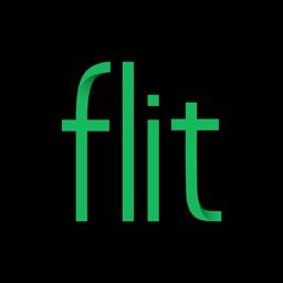 Flit - A Surge Free Ride