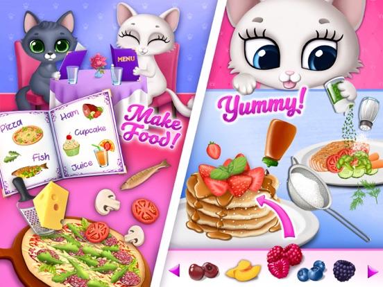 Скачать игру Kitty Meow Meow - No Ads