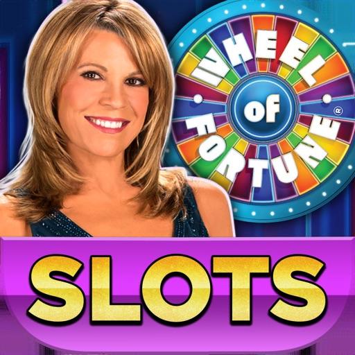 Wheel of Fortune Slots