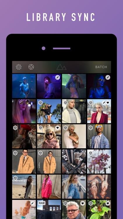 Darkroom – Photo Editor screenshot-5