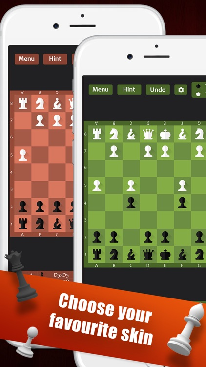 Chess 2Player Learn to Master screenshot-4