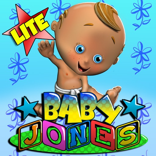 Baby Jones HD Lite