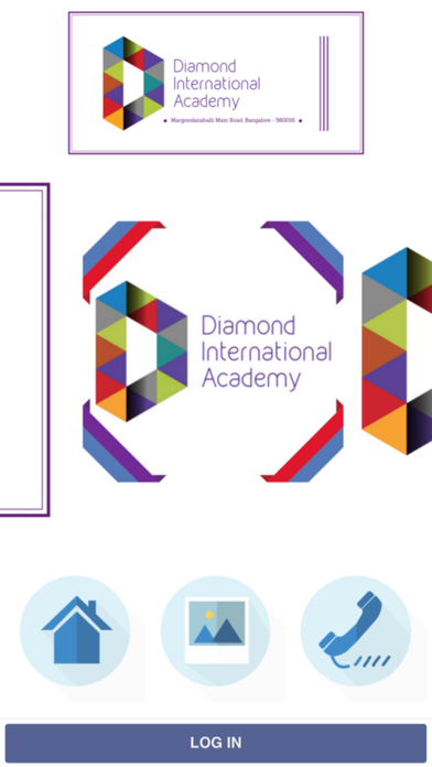 点击获取Parent App of Diamond International Academy