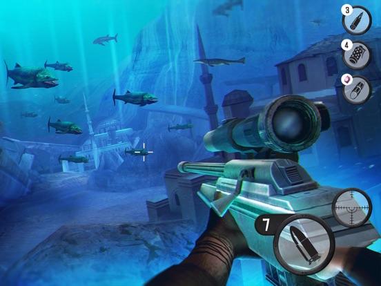 Best Sniper: Shooting Hunter screenshot 10