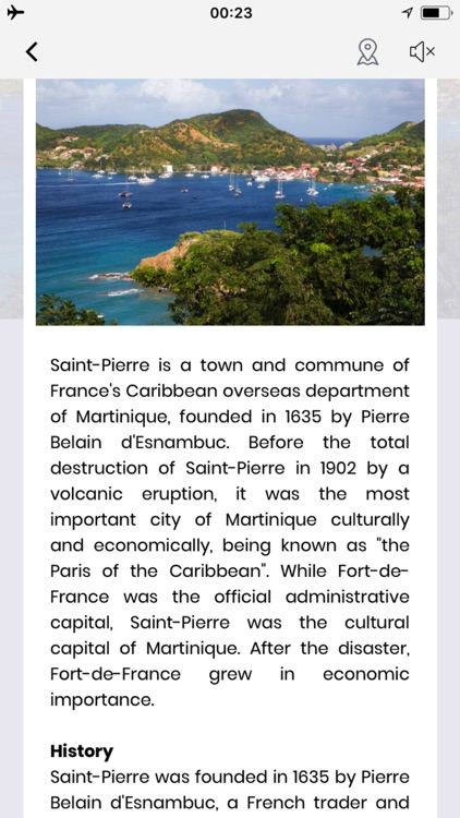 Martinique Travel Guide screenshot-4