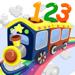 儿童游戏 - 幼儿园宝宝认数字游戏