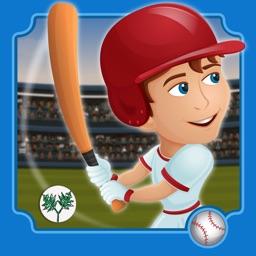 Kids Baseball Practice League