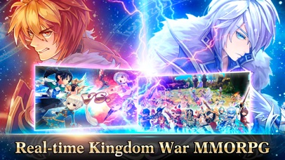Crown Four Kingdoms screenshot 5