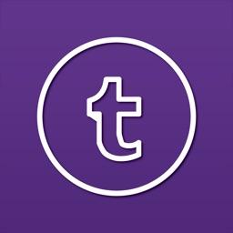 T Plus One - A tumblr client