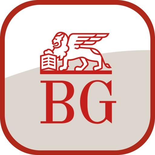 BG Store iOS App