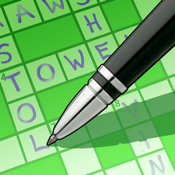 Cryptic Crossword icon