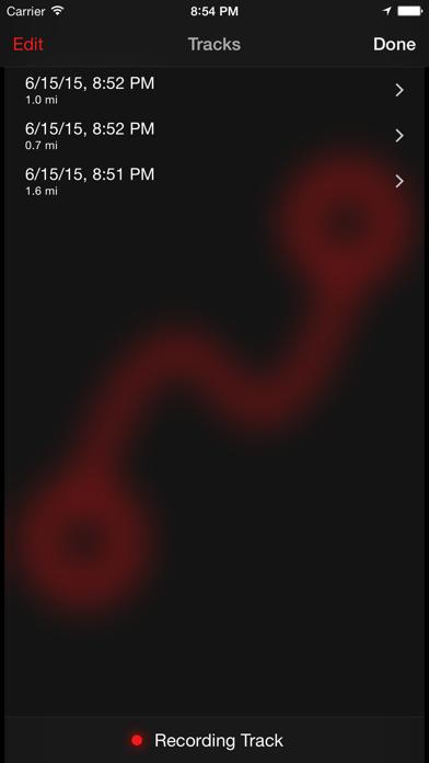 Speedometer View review screenshots