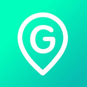 GeoZilla Find my Friends Phone ios app