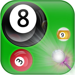 REAL 8 BALL POOL SNOOKER PRO