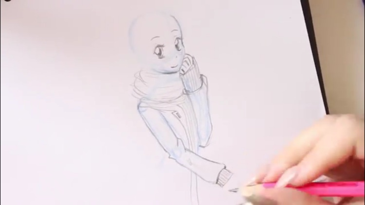 Drawing Master Class screenshot-4