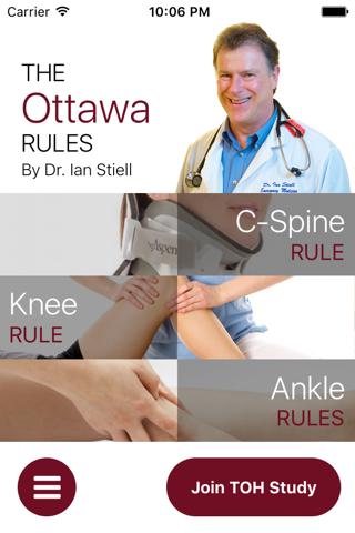 The Ottawa Rules - náhled