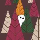 Boo! (factory balls halloween) icon