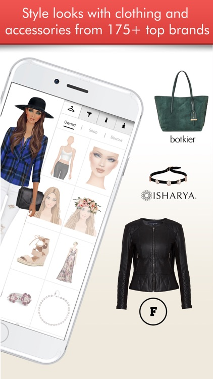 Covet Fashion - The Game for Dresses & Shopping screenshot-3
