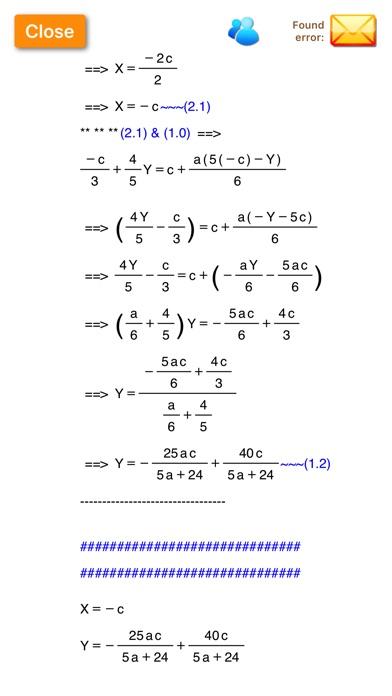 Easy Answer (Math  Homework)