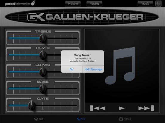PocketGK - Bass Guitar Amp-ipad-2