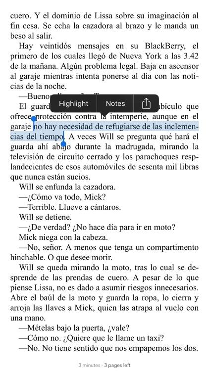 Bibliobooks screenshot-4