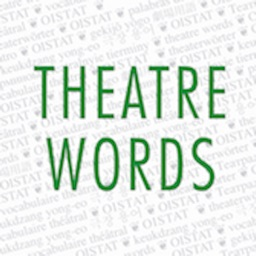 Theatre Words NE