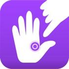 Акупрессура при неотложной помощи - точки массажа icon