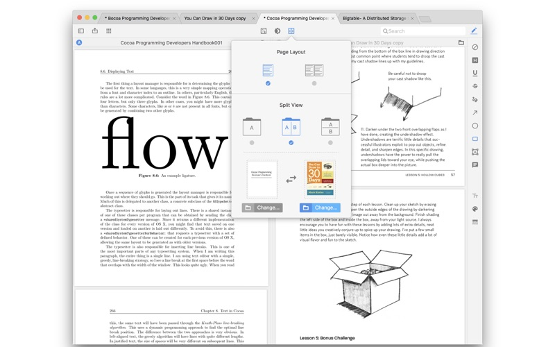 PDF Guru Pro: Edit & Read PDF Screenshots