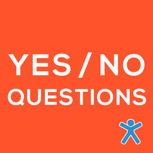Yes/No Questions by ICDA