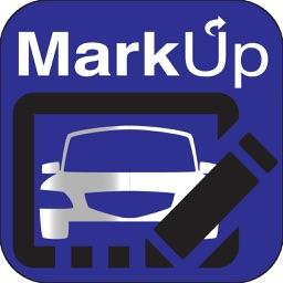 MarkUp & Estimate Repairs