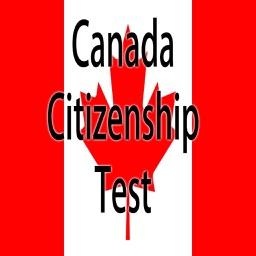 Canadian Citizenship Test Prep
