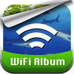 WiFi Album Pro - Wireless Photo Transfer App