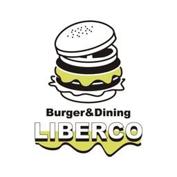 LIBERCOの公式アプリ