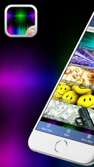 Скачать самые популярные рингтоны 1. 8 для android.
