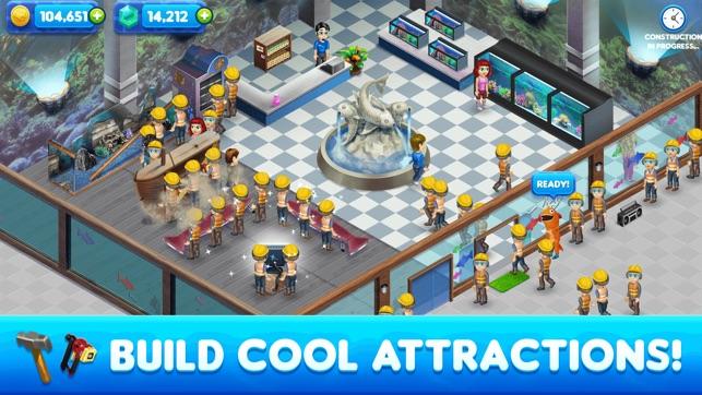 Fish Tycoon 2 Virtual Aquarium On The App Store