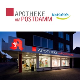 Apotheke am Postdamm Nordhorn