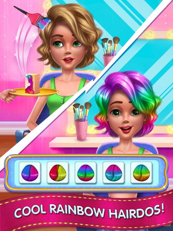 Fashion School Girl screenshot 8
